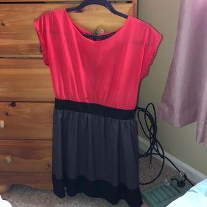BeBop dress size medium